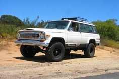 1978 Jeep Cherokee Chief 1 Photo 199791212