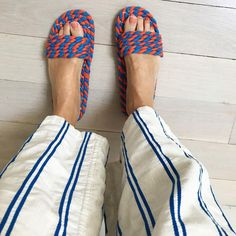 outfits i love Fashion Shoes, Girl Fashion, Fashion Outfits, Womens Fashion, Rope Sandals, Summer Looks, Spring Summer Fashion, What To Wear, Style Me