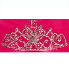 Angels Garment Girls Rhinestone Butterfly 15 Quinceanera Pageant Tiara Angels. $28.99. Save 28% Off! Girls Accessories, Fashion Accessories, Quinceanera Tiaras, Angels, Dress Up, Sparkle, Butterfly, Shoulder Bag, My Style