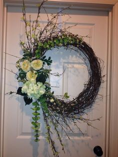 wreaths all kinds | Found on Uploaded by user