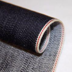 Japanese Selvedge Denim, Fabric Suppliers, Cotton Fabric, Blues, Detail, Vintage, Accessories, Style, Fashion
