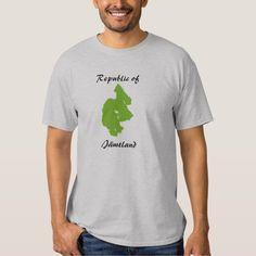 Republic of Jämtland
