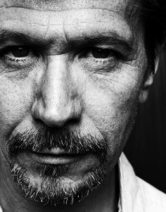 Gary Oldman. A 29 degree Pisces-Almost-Aries who has great range. Who else could make me believe he was Dracula AND a priest? We need to see MORE of him.