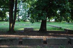 il campo di bascapè, pavia