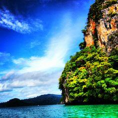 Langkawi Island - Malaysia...holiday 1997!