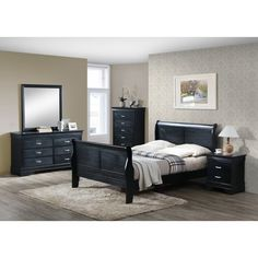 You'll love the 6 Piece Bedroom Set at Wayfair.co.uk - Great Deals on all Furniture products with Free Shipping on most stuff, even the big stuff.