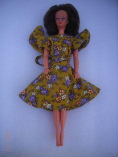 Barbie Vintage alte DDR Puppe Steffi 45+4.5 euro