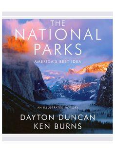 Random House The National Parks € 51,15