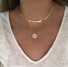 Fashion Necklace, Fashion Jewelry, Women Jewelry, Bijoux Design, Jewelry Design, Jewelry Logo, Jewelry Branding, Cute Jewelry, Silver Jewelry