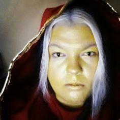 Raistlin Majere from Dragonlance.