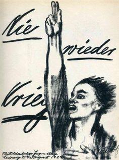 Never Again War, 1924 - Kathe Kollwitz Protest Kunst, Protest Art, William Turner, Harlem Renaissance, Kathe Kollwitz, Albrecht Dürer, Magic Realism, Never Again, Famous Art