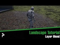 Unreal Engine 4 -Landscape Layer Blend with Variation Play My Game, I Am Game, Game Engine, Unreal Engine, Indie Games, Texture Painting, Game Design, How To Become