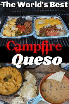 Camping Menu, Camping Ideas, Tent Camping, Airstream Camping, Camping Foods, Camping Tricks, Camping 101, Backpacking Meals, Airstream Trailers