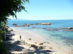 Conchas Chinas Beach - Puerto Vallarta