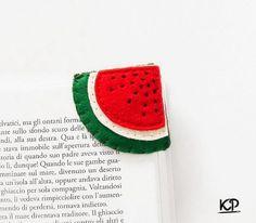Креативные закладки для книг / Рукоделие