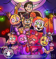 Your special delivery! by on DeviantArt Five Nights At Freddy's, Anime Fnaf, Ballora Fnaf, Fnaf Sister Location, Hollywood Undead, Circus Baby, Fnaf Drawings, Amazing Drawings, Special Delivery