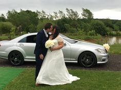Emma & Michael's Wedding