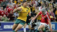 """""""Live Rugby http://www.watchonlinerugby.net/ DHL Australia 2013 Lions Tour Qantas Wallabies vs British & Irish Lions Saturday 06 July 2013 It's the rugby event of 2013 - . http://www.watchonlinerugby.net/  """"The chance to see the  Live Streaming Link http://www.watchonlinerugby.net/"""