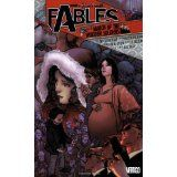Fables Vol. 4: March of the Wooden Soldiers (Fables (Graphic Novels)) (Paperback)By Bill Willingham