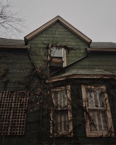 aes: Chilling Adventures of Sabrina George Denbrough, Southern Gothic, House On A Hill, Back To Nature, Resident Evil, Abandoned Places, Halloween, Chill, Adventure