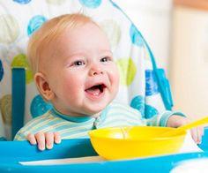 7 Respostas para grandes dúvidas na alimentação infantil