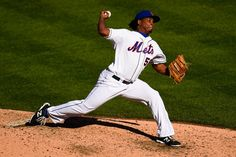 New York Mets reliever Jenrry Mejia was issued a lifetime ban by MLB Friday after failing his third drug test in a year. Sports Channel, First Ever, Buzzfeed News, Drug Test, New York Mets, Sports News, Mlb, Drugs