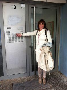Christiane F. 1980 Films, Beatnik, Short Film, Hero, Actresses, Coat, Romanticism, German, Dreams