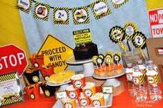 10+Construction+Birthday+Water+Bottle+Labels++by+sosweetpartyshop,+$8.00