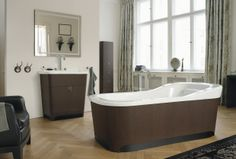 Arredo bagno Duravit - Esplanade mobili per il bagno - #arredobagno