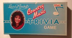 Louise Mandrell's Country Music Trivia Game FIRST by ReclaimYouth