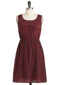 Casual in the City Dress, #ModCloth