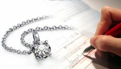 Engagement Ring & Jewelry Insurance