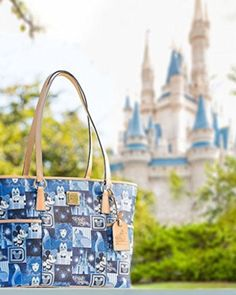 e64e0fa38ede Dooney  amp  Bourke Disney Collection is one of the most adorable yet!   disney