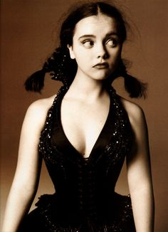 Adventures of a Bright Young Person: /People/ Christina Ricci