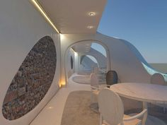 Tholos Resort SantoriniΣαντορίνη2016 - 2017ΙδιώτηςΟλοκληρώθηκε535 τ.μ. Reception Entrance, Entrance Design, Spa Design, Beautiful Hotels, Jacuzzi, Best Hotels, Restaurant Bar, Santorini, Around The Worlds