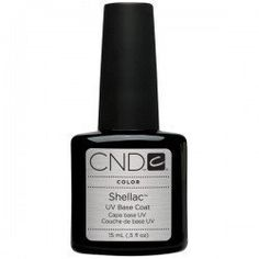 CND Shellac New Size 0.42 fl oz Base coat 12.5ml by CND Cosmetics. $23.95. Shellac UV Base Coat .42 oz; IMPORTANT NOTICE: THIS PRODUCT DOES REQUIRE THE CND UV LAMP. Shellac UV Base Coat 0.42oz