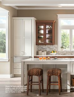 Find This Pin And More On Yorktowne Cabinetry By Carolina Cabinetry And  Design.