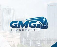 GMG-Transport-bus-logo-design-30