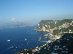 Photo of Isle of Capri and Ana Capri