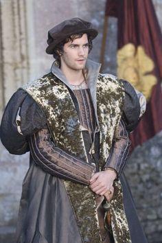 The Other Boleyn Girl Period Costumes, Movie Costumes, Girl Costumes, Renaissance Mode, Renaissance Fashion, Historical Costume, Historical Clothing, Tudor Series, Elizabethan Costume