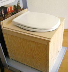 trockentoilette im wohnmobil campingklo ohne chemie reisen pinterest wohnmobil wohnwagen. Black Bedroom Furniture Sets. Home Design Ideas