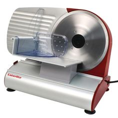 The two removable stainless steel blades ensure effortless operation and simple, fuss-free cleaning. Catering Equipment, Restaurant Equipment, Home Catering, Food Cutter, Meat Packing, Meat Slicers, Perfect Portions, Food Industry, Stainless Steel