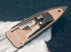 Aston Palmer  Sail