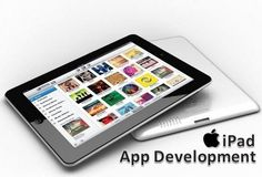 Interactive iPad App Development services to create business and enterprise iPad application. Get professional #iPad apps for your business.