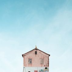 Cultura, arte y diseño mexicano | Inkult Magazine – Sejkko|'Lonely Houses'