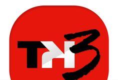 Ícone do Logotipo da Tokyo 3