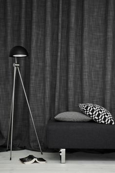 Penthouse  I by Jacek Kolasiński | LOFT.SZCZECIN #interior #design #penthouse #minimal