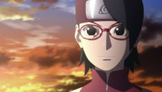 Boruto And Sarada, Naruko Uzumaki, Sasuke, Naruto Shippuden, Goku, Team 7, Anime, Art, Art Background