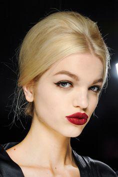 Dolce & Gabbana Hair