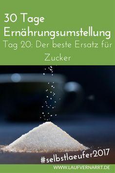 Weißt du eigentlich, warum Zucker so schädlich ist? Und welcher Ersatz denn nun der Beste ist? Eines sage ich vorweg: es ist nicht Agavensirup.